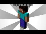 «Приколы и комиксы Minecraft» под музыку опа гамна стайл - на русском. Picrolla